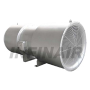 Tunnel Ventilation Fan -  Jet Type